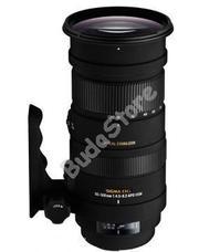 SIGMA 50-500 mm F4,5-6,3 APO DG OS HSM objektív s738954