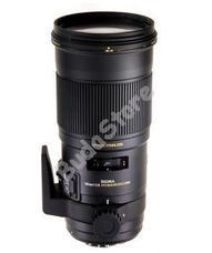 SIGMA 180 mm F2,8 EX DG OS HSM MAKRO objektív s107954