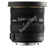 SIGMA 10-20 mm F3,5 EX DC HSM objektív s202954