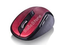 Rapoo 7100p HIGH LEVEL 5GHz Vezeték nélküli 6 gombos optikai egér piros 142026