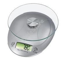 Xavax digitális konyhai mérleg Milla 106993