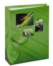Hama 106261 Singo minimax album 10x15/100 zöld