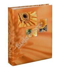 Hama 106272 Singo memo album 10x15/200 narancs
