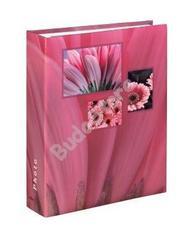 Hama 106274 Singo memo album 10x15/200 lila