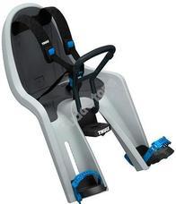 THULE Gyerekülés első világosszürke RideAlong Mini 100104
