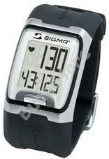 SIGMA PC 3.11 Pulzusmérő óra - fekete csíkkal
