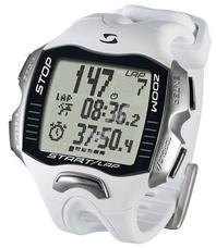 SIGMA RC MOVE Pulzusmérő óra fehér