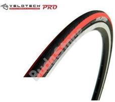 VELOTECH Külső gumi SpeedF. 700x23C piros 17932