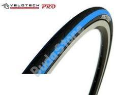 VELOTECH Külső gumi SpeedF. 700x23C kék 17933