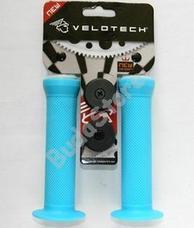 Velotech BMX markolat világoskék 27332