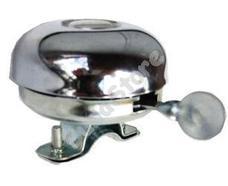 Csengő hagyományos króm 57mm 28010