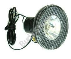 Halogén Első lámpa dinamós 34110