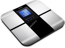 SENCOR SBS6015BK digitális fitness személymérleg SBS 6015BK
