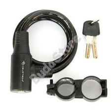 Velotech Lakat 8x1000mm füstszínű 39500