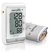 Microlife BP A150 AFIB Automata felkaros vérnyomásmérő