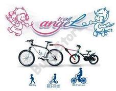 Peruzzo Kerékpár vontatórúd 48910