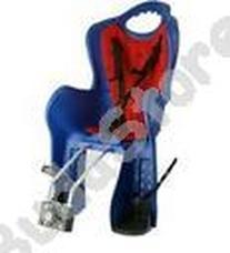HTP ELIBAS gyerekülés adapteres kék 52364