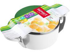 LAMART LT1016 Tapadásmentes fazék fehér