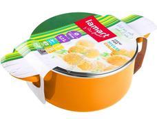 LAMART LT1033 Tapadásmentes fazék narancssárga