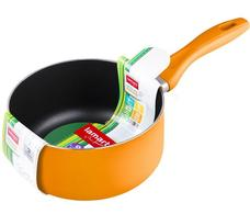 LAMART LT1034 Tapadásmentes fazék narancssárga