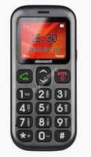 Sencor ELEMENT P001 S Hordozható telefon