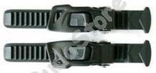 NORTHWAVE Cipő tartozék SRS csat szett fekete 81141004-10