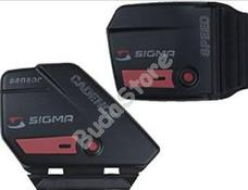 Sigma Computeralk speed&cadence transmitter bike 2