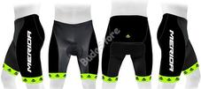 MERIDA ME15 rövid nadrág XL-es zöld/fekete 740565XL-376GR