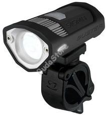 SIGMA Buster 200 első lámpa 18700