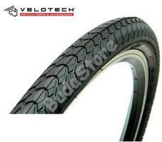 VELOTECH City Rider Külső gumi 26x1,75