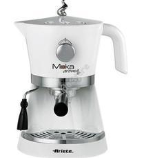 ARIETE Moka Aroma Eszpresszó Kávéfőző fehér 1337.10