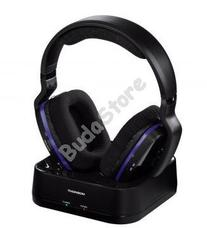 HAMA 131959 Thomson WHP3311 vezeték nélküli fejhallgató fekete