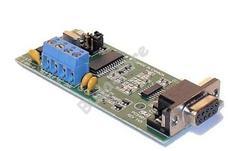 DSC IT100 Lakás- és épületautomatizálási illesztő modul