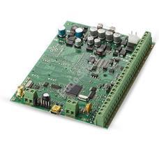 ELDES ESIM364 PSTN bővíthető riasztóközpont panel