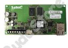 SATEL INTEGRA ETHM1 PLUS Hálózati kártya Integra központokhoz