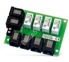 SATEL ISDN-SEP ISDN vonal szétválasztó modul