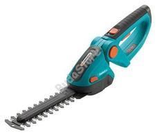 GARDENA 8895-20 Comfort Cut akkumulátoros sövénynyíró olló