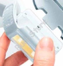 BEURER fénypatron HL 100 SensEpil lézeres szőrtelenítőhöz