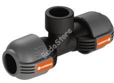 GARDENA 2791-20 T-elem 32 mm x 3/4