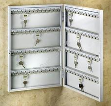BURG WACHTER 6750/096R Kulcsszekrény cilinderzárral