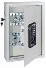 COMSAFE Keytronic-048 kulcstároló elektronikus számzárral