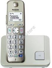 PANASONIC KX-TGE210PDN DECT vezeték nélküli telefon