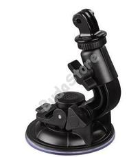 HAMA 4356 GoPro tapadókorongos tartó 360°-os fejjel
