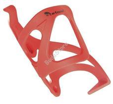 Ostand műanyag kulacstartó piros 40517