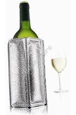 Vacu Vin borhűtő mandzsetta ezüst 8960414