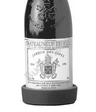 Vacu Vin borosüveg alátét inox 8960462