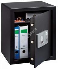 BURG WACHTER Point Safe FS P4 bútorszéf elektronikus számzár ujjlenyomat leolvasó