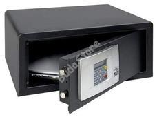 BURG WACHTER Point Safe P3LAP Laptop széf elektronikus zárral