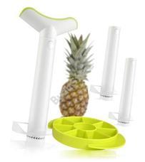 Vacu Vin ananászszeletelő és cikkvágó 3 db-os szett 8960461