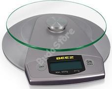 BEEZ SK-M-5010 Digitális konyhai mérleg